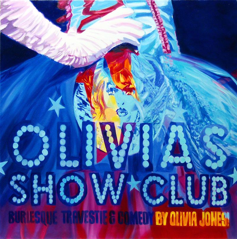 2014, Olivias Show Club